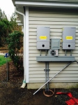 New  monitoring gear for solar panels